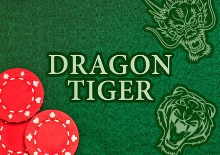 Dragon Tiger – keširaj i do 50 puta više od uloga!