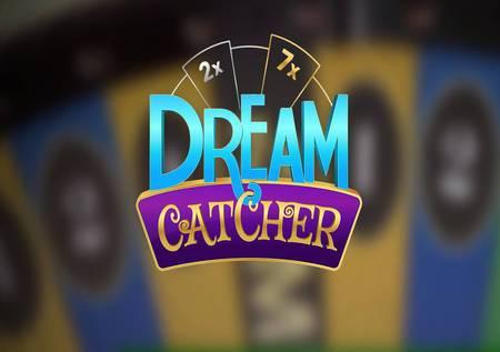 Dream Catcher – zavrti točak sreće i dobitak je tvoj!