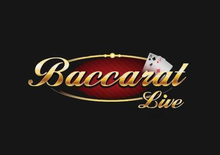LIVE BACCARAT – prognozirajte pobjedničku ruku!