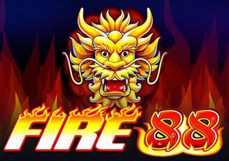Fire 88 – dvostruka sreća uz velike nagrade!