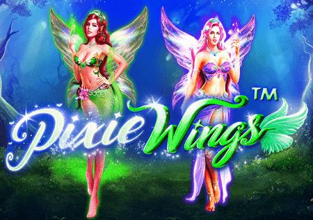 Pixie Wings – zavirite u bajku natprirodnih bića!