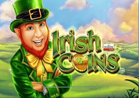 """Irish Coins – """"Irski novčići"""" daju besplatne spinove!"""