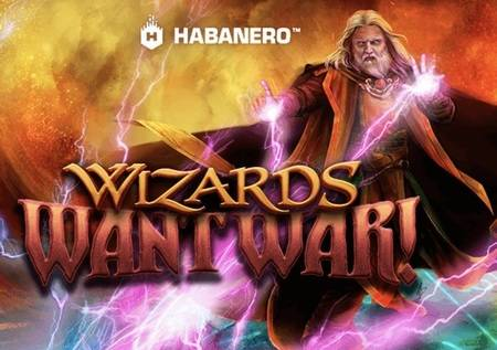 Wizards Want War – vječna borba dobra i zla!