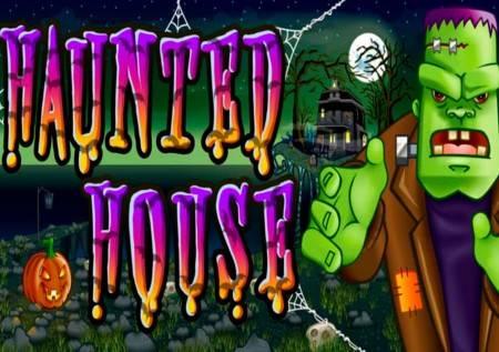 Haunted House – bez straha do pobjede!