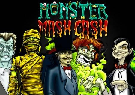"Monster Mash Cash – ""strašna"" zabava!"