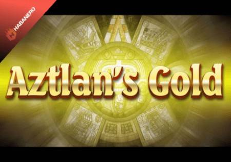 Aztlan's Gold – otkrijte misteriju i pronađite zlato!