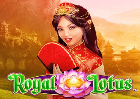 Royal Lotus – uživanje na azijski način
