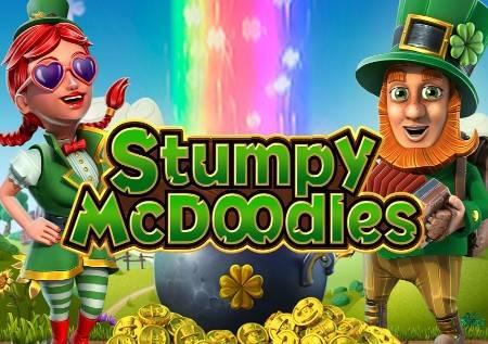 Stumpy McDoodles – bonusi na sve strane!