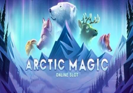 Arctic Magic – ledena svježina!