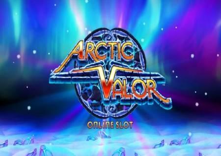 Arctic Valor – hladnoća koja će te ugrijati dobicima
