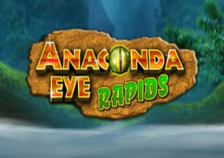Anaconda Eye Rapids – zakorači u džungle Amazona
