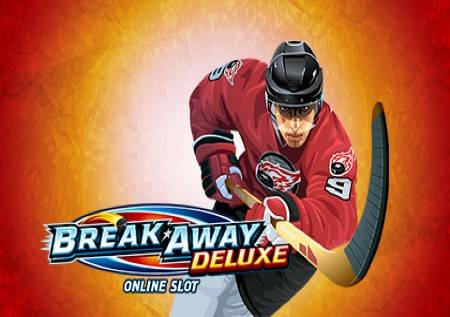 Break Away Deluxe – malo hokeja koji donosi novac!