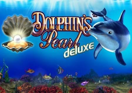Dolphin's Pearl Deluxe – uz delfine do dobitka!