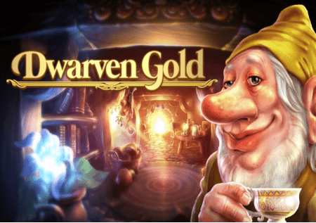 Dwarven Gold – super zabava uz super patuljke!