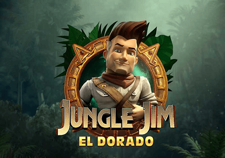 Jungle Jim El Dorado – potraga za Zlatnim gradom!