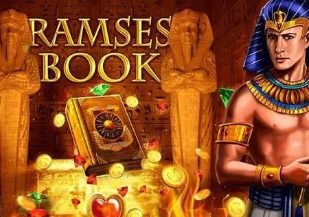 Ramses Book – knjiga koja čuva tajnu!