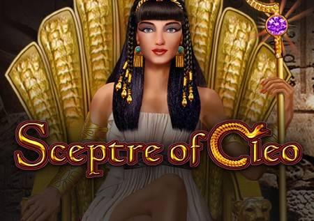 Sceptre of Cleo – neustrašiva kraljica Egipta!