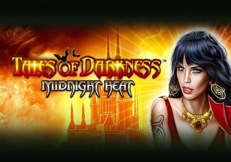 Tales of Darknes Midnight Heat – vatreni dobitak kakav sanjate