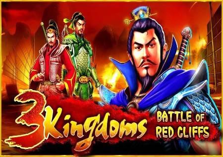 3 Kingdoms Battle of Red Cliffs – može ostati samo jedan!