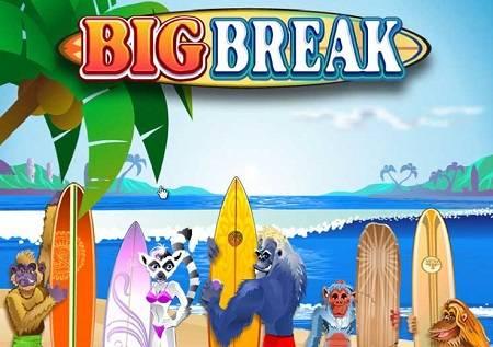 Big Break – majmunska posla!