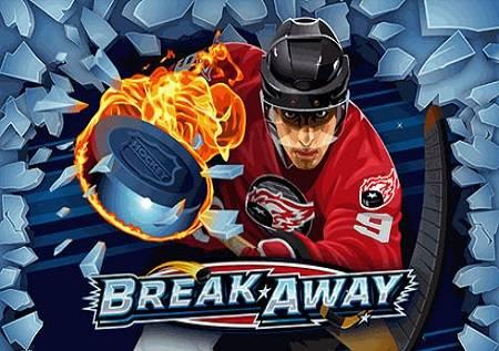Break Away – hokej kao nikada do sad!