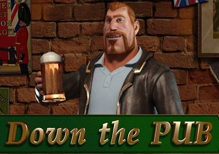 Down the Pub – pub koji daje pare!