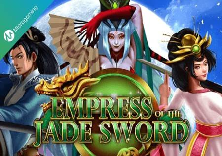 Empress of the Jade Sword – potraga za mačem!