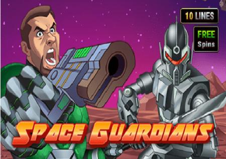 Space Guardians – svi zajedno protiv vanzemaljaca!