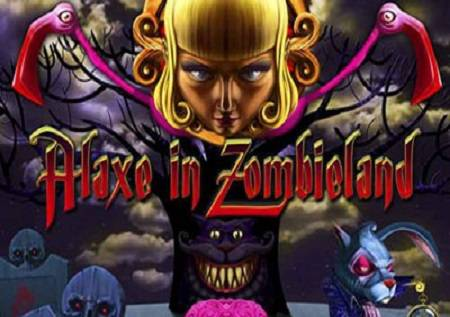 Alaxe in Zombieland – zakoračite u svijet zombija!