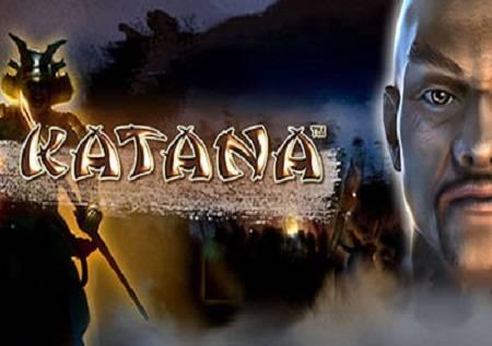 Katana – oružje pravednika!
