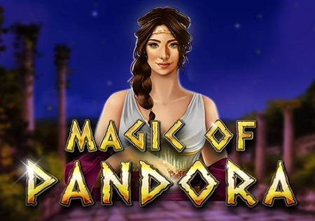 Magic of Pandora – do dobitaka uz Pandorinu kutiju!