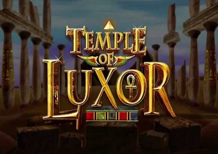 Temple of Luxor – legenda među slotovima!