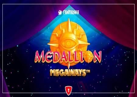 Medallion Megaways –  PUN IZNENAĐENJA!