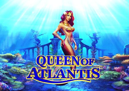 Queen of Atlantis – morska potraga za besplatnim igrama!