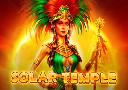 Solar Temple – bogovi su na tvojoj strani!