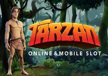Tarzan – gospodar džungle!