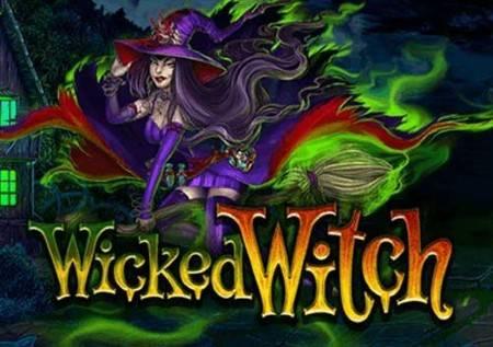 Wicked Witch – magična igra donosi magične dobitke!