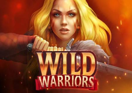 Wild Warriors – uz 4 ratnice do super dobitka!
