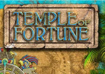 Temple of Fortune – uz Točak sreće do blaga!