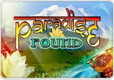 Paradise Found – uz cvijet lotosa do super dobitaka