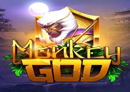 Monkey God – uz džekpot je sve lakše!