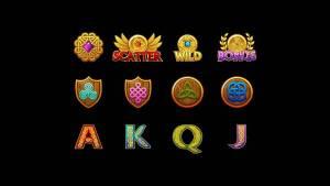 Simboli slotova, Online Casino Bonus