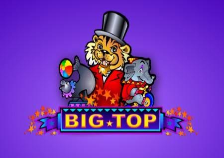 Big Top – luda cirkuska zabava donosi zaradu!