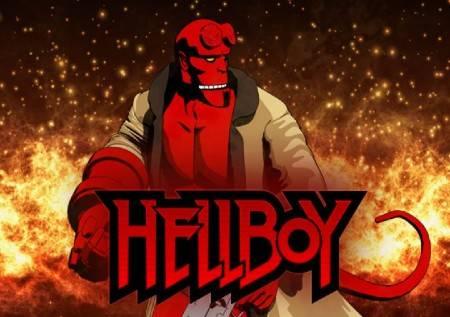 Hellboy – usudi se, ako smiješ!