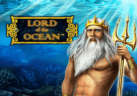 Lord of the Ocean – spremi se za zaron svog života!