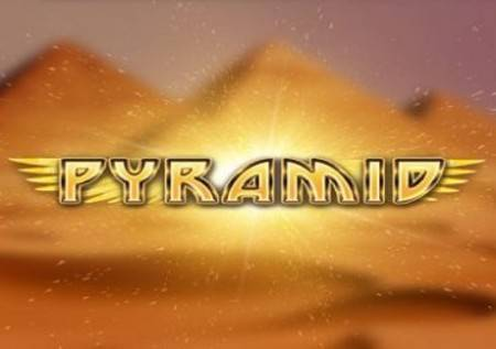 Pyramid – Egipat ti donosi tri džekpota!