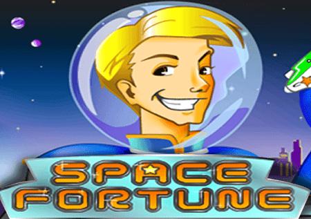 Space Fortune – ni svemir više nije granica!