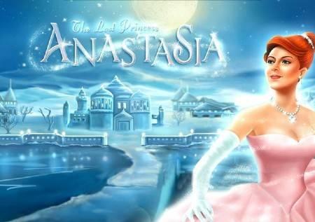 The Lost Princess Anastasia – mali čas ruske istorije