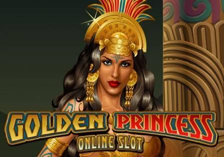Golden Princess – pronađi blago zlatne piramide
