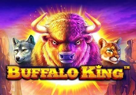"Buffalo King – ""oderi"" bizona i uzmi novac!"